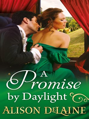 cover image of A Promise by Daylight