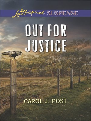 cover image of Out for Justice