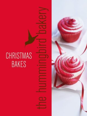 cover image of Hummingbird Bakery Christmas