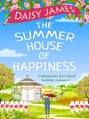 cover image of The Summer House of Happiness