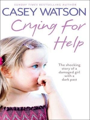 cover image of Crying for Help
