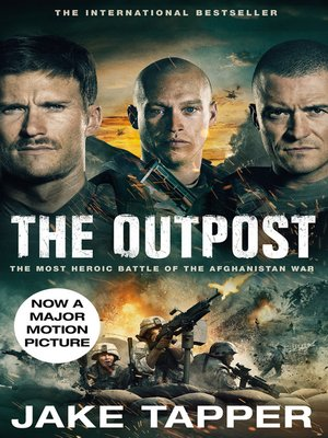 cover image of The Outpost