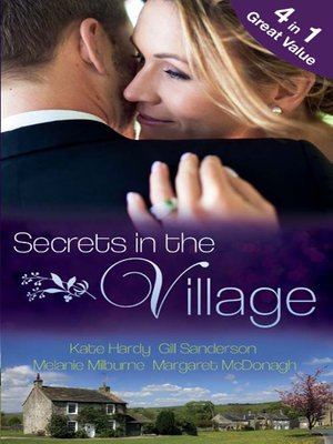cover image of Secrets in the Village