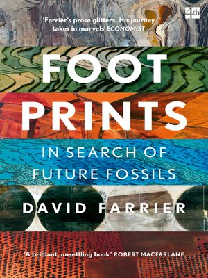 cover image of Footprints