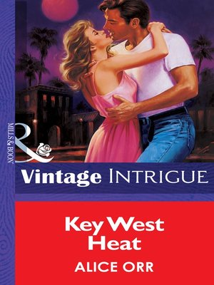 cover image of Key West Heat
