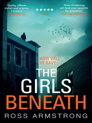 cover image of The Girls Beneath