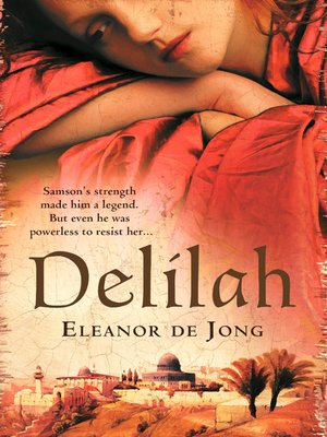 cover image of Delilah