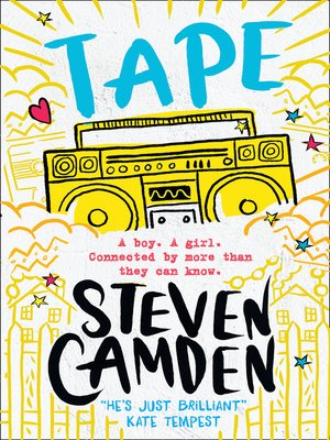 cover image of Tape