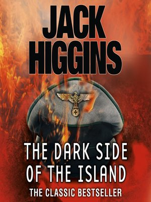 cover image of The Dark Side of the Island