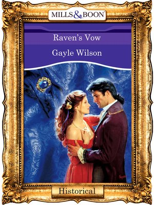 cover image of Raven's Vow