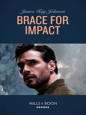cover image of Brace For Impact