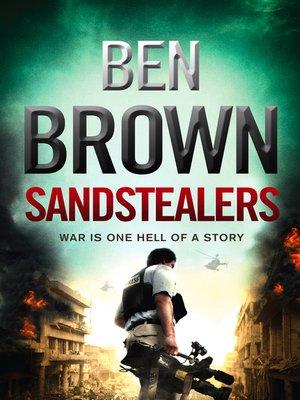 cover image of Sandstealers