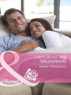cover image of Capturing the Millionaire