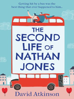 cover image of The Second Life of Nathan Jones