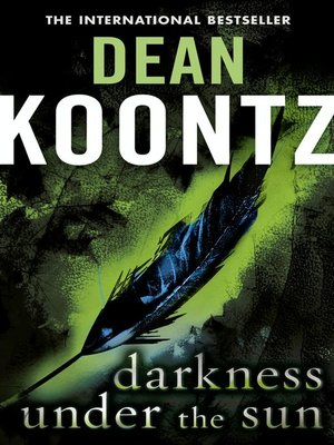 cover image of Darkness Under the Sun