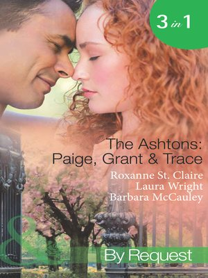 cover image of The Ashtons: Paige, Grant & Trace
