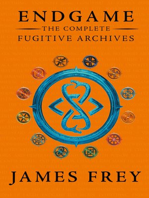 cover image of The Complete Fugitive Archives