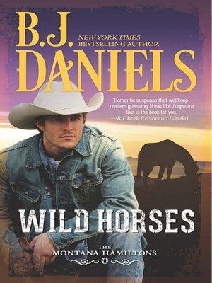 cover image of Wild Horses