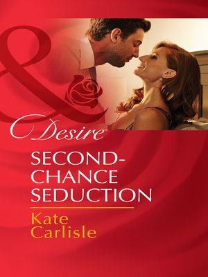 cover image of Second-Chance Seduction
