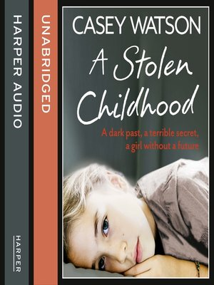 cover image of A Stolen Childhood