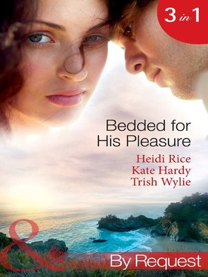 cover image of Bedded for His Pleasure