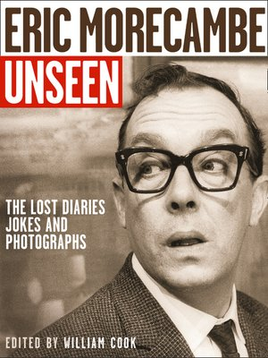 cover image of Eric Morecambe Unseen
