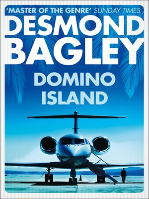 cover image of Domino Island