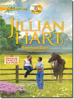 cover image of Hometown Hearts
