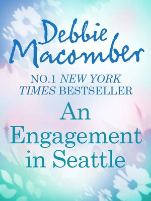 cover image of An Engagement in Seattle