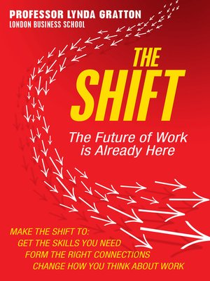 cover image of The Shift