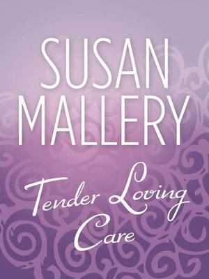 cover image of Tender Loving Care