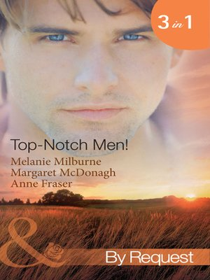 cover image of Top-Notch Men!