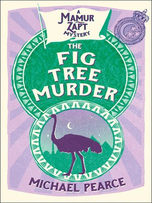 cover image of The Fig Tree Murder