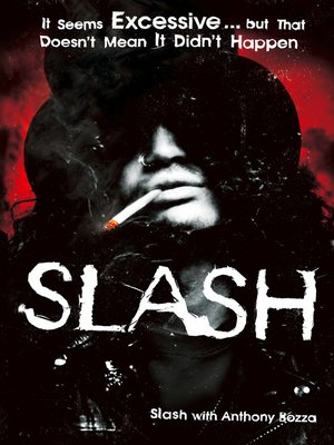 cover image of Slash