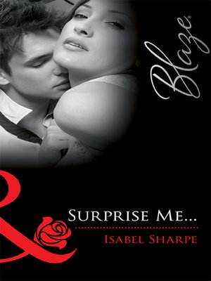 cover image of Surprise Me...