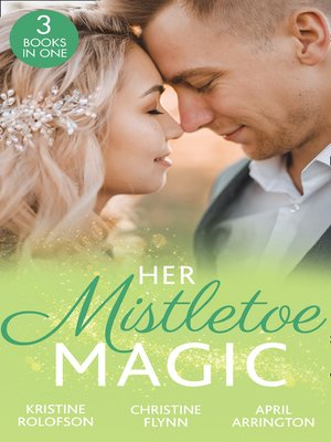 cover image of Her Mistletoe Magic
