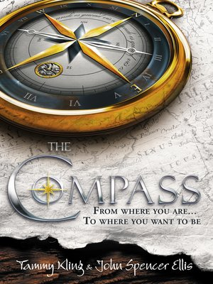 cover image of The Compass