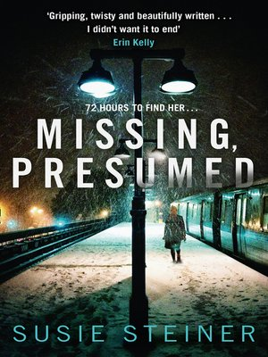 cover image of Missing, Presumed