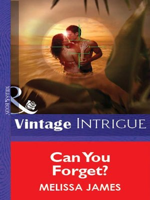 cover image of Can You Forget?