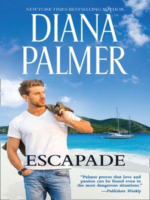 cover image of Escapade