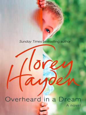 cover image of Overheard in a Dream