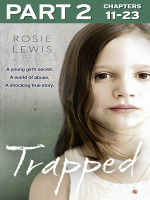 cover image of Trapped, Part 2 of 3
