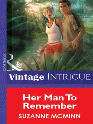 cover image of Her Man to Remember