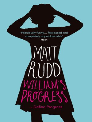cover image of William's Progress
