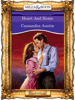 cover image of Heart and Home