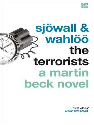 cover image of The Terrorists