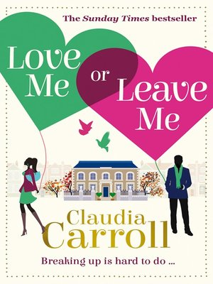 cover image of Love Me Or Leave Me