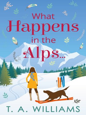 cover image of What Happens in the Alps...