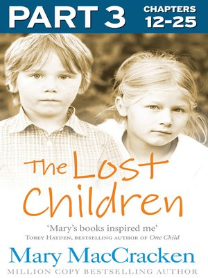 cover image of The Lost Children, Part 3 of 3
