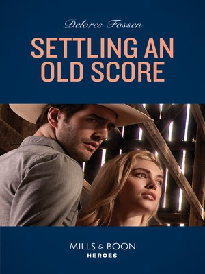 cover image of Settling an Old Score